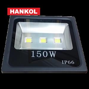 Đèn pha led siêu mỏng 150W giá rẻ